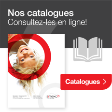 Catalogue condensé