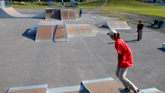 Modules de skate