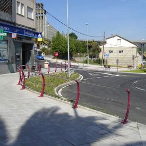 Barrières et clôtures