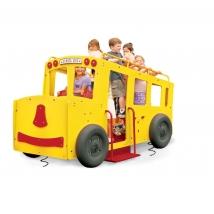 Bernie l'autobus