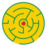 Labyrinthe cercle