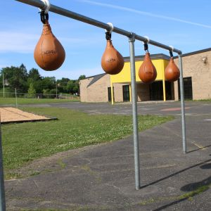 Ballon-poing