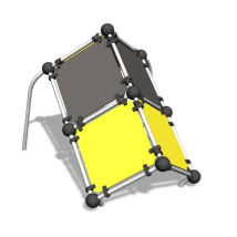 Cube Tic-Tac large