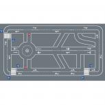Circuit d'éducation routière