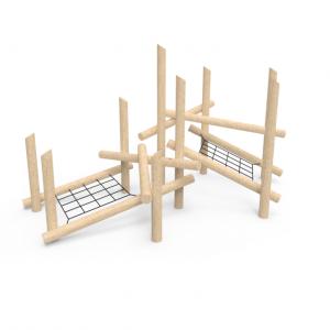 Structures en bois