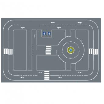 Circuit éducation routière