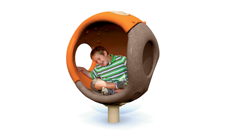 Cocon rotatif