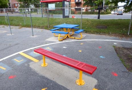 École l'Atelier, Montréal