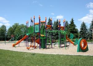 Parc François-Vaillancourt, Arr. Rivière-des-Prairies-Pointe-aux-Trembles