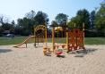 Parc Oriole, Dorval