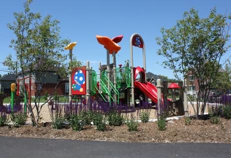 Parc des Grands Étangs, St-Bruno de Montarville