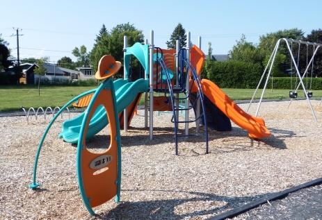 Parc Raymond-Lefebvre, St-Jean-sur-Richelieu