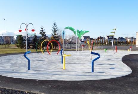 Parc N.-P.-Lapierre, Ste-Julie