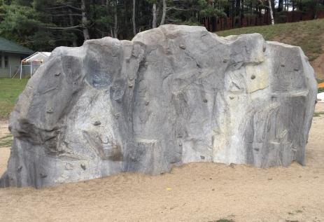 Centre touristique Lac Simon, SEPAQ, Duhamel