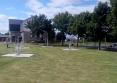 Parc Municipal, St-Mathieu-de-Beloeil