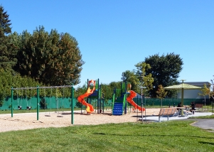Parc Hector-Martin, Longueuil