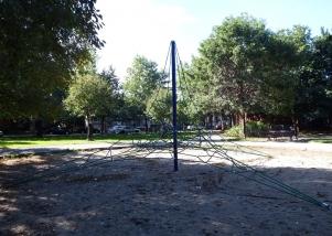 Parc Émery-Sauvé, Arr. Sud-Ouest, Montréal