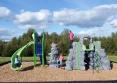 Parc Mon Gîte, Drummondville