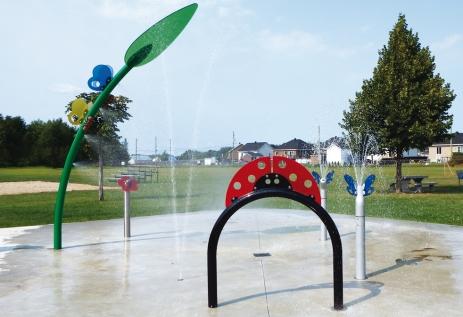 Parc Municipal, St-Roch-de-Richelieu