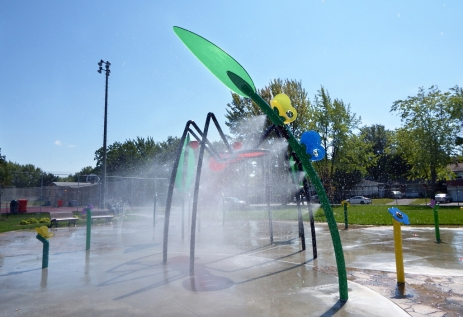 Parc Sunnybrooke, Dollard-des-Ormeaux