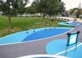 Parc St-Paul-de-la-Croix, Arr. Ahuntsic-Cartierville, Montréal