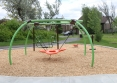 Parc des Glaieuls, Longueuil (18 mois à 5 ans et 5 à 12 ans)